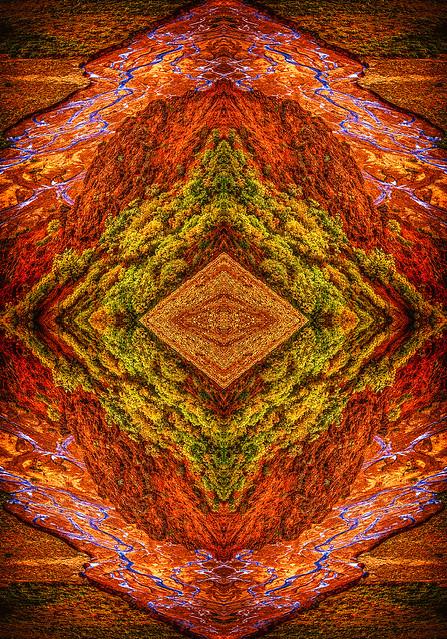 Alaska Drone Image composite 0753