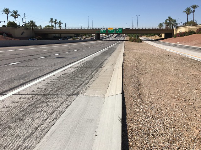 L101 Price Freeway (August 2020)