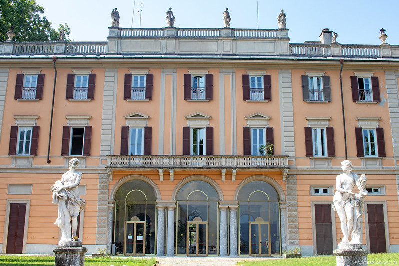 Villa Saporiti