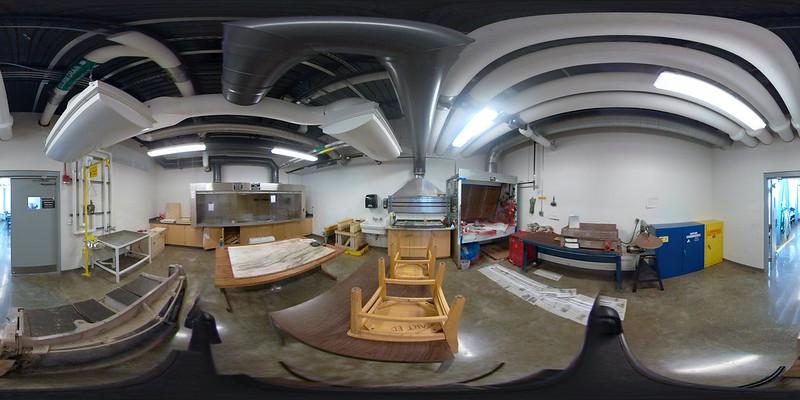 Print Media - Chemical Room
