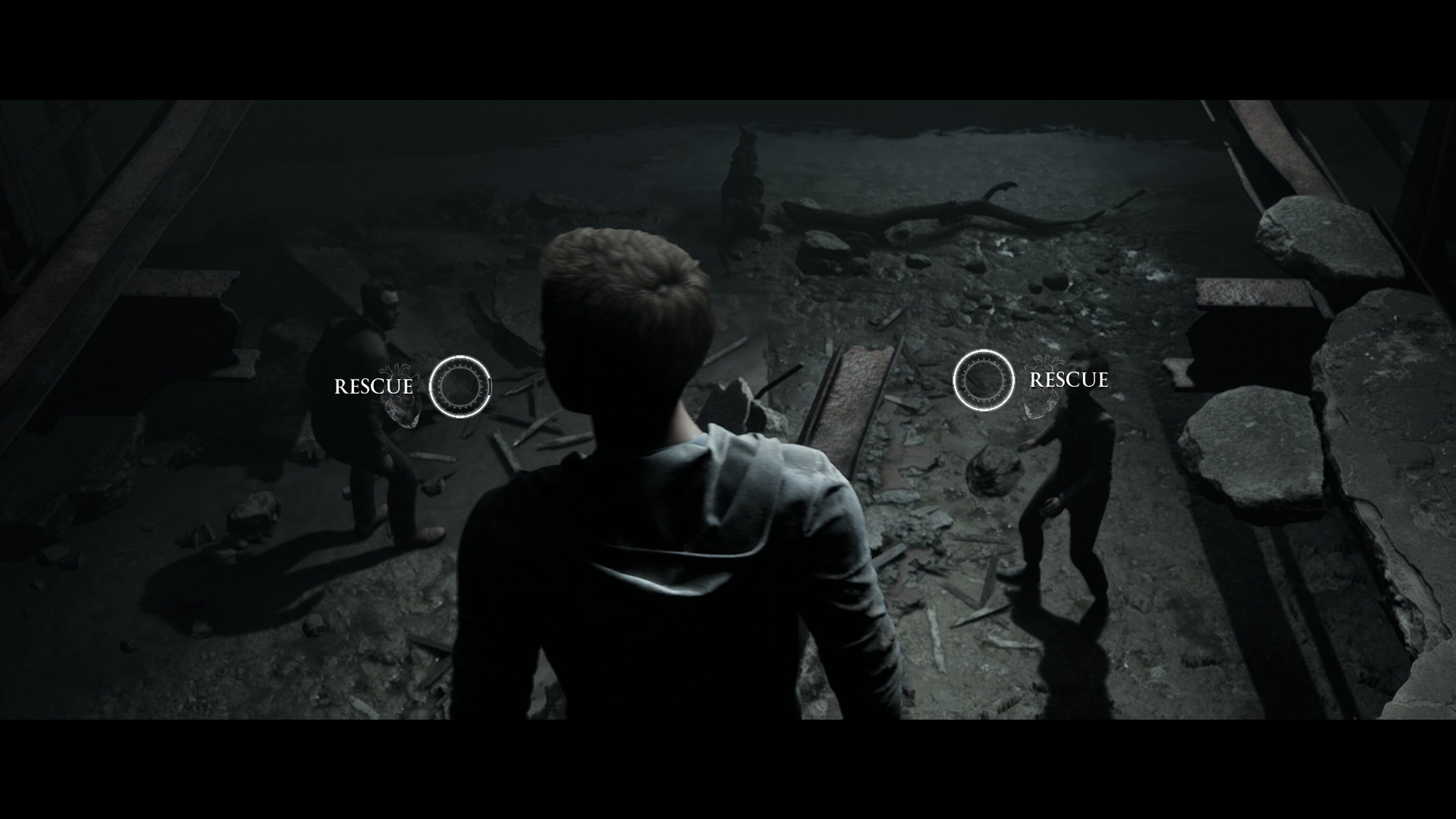 Little Hope – Your choices could mean the difference between life and death  – PlayStation.Blog