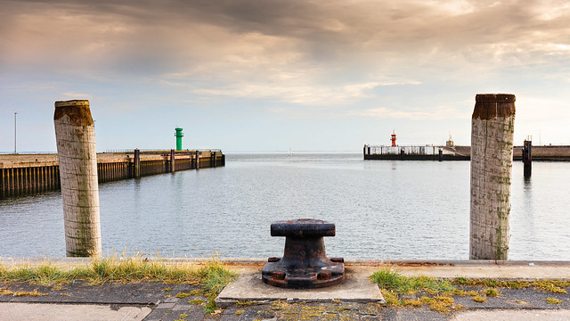 Tor zur Nordsee