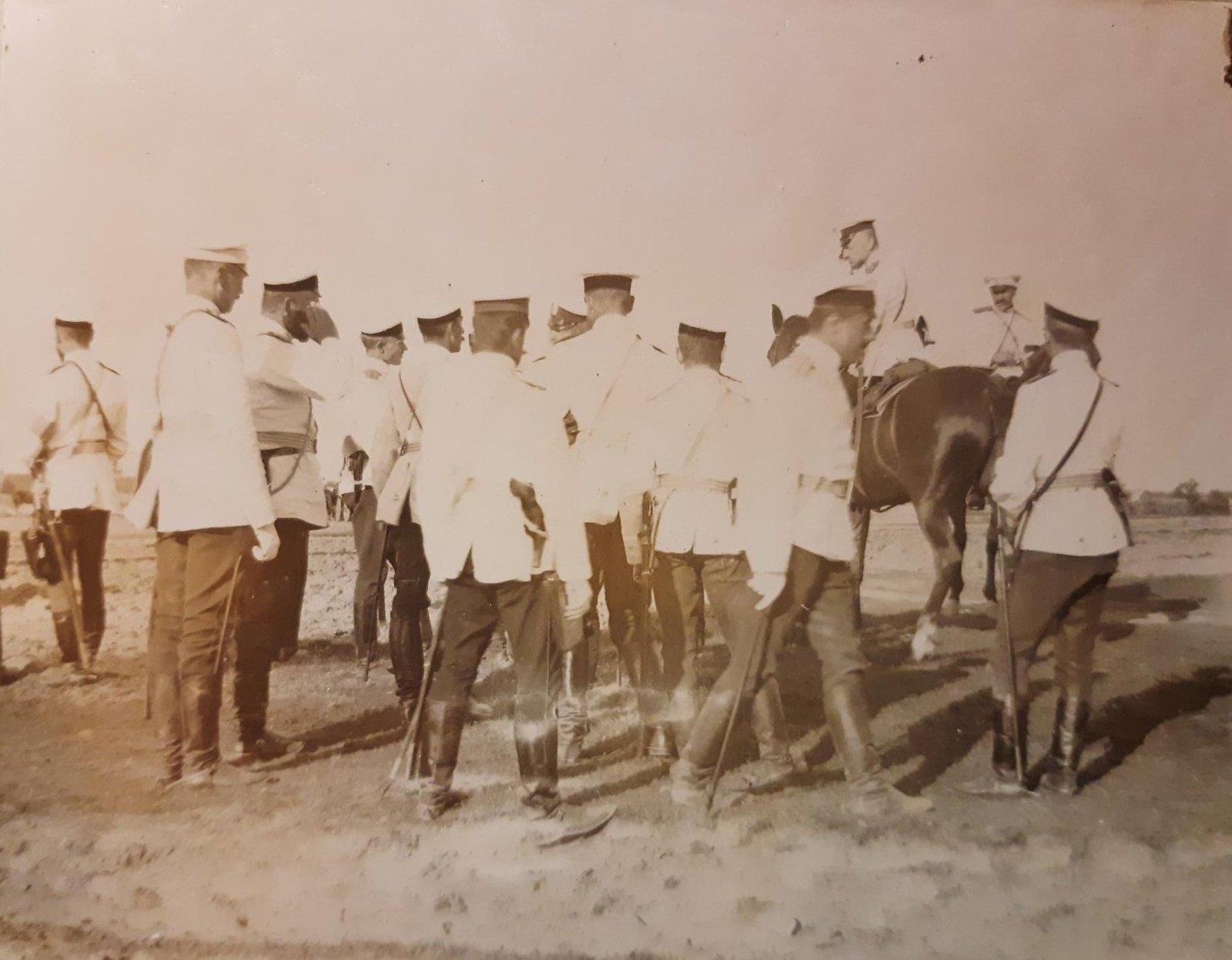 03. Группа офицеров