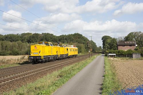 203 310+203 306+708 320 . DB-Netz . Ossum-Bösinghoven (Meerbuch) . 22.08.20.