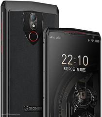 سعر و مواصفات هاتف Gionee M30