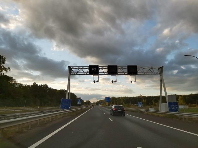 A3/A12 | Border Germany - Netherlands