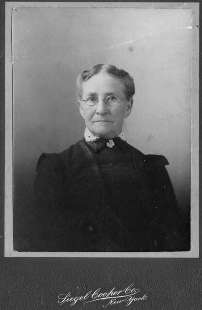 Deborah Ann Shibla Osborn (obverse)