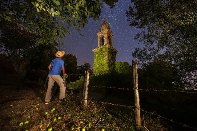 Igrexa San Pedro de Feás - Cariño