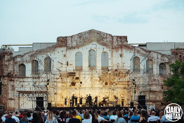 Симфонічний Queen   Харків   21.08.2020