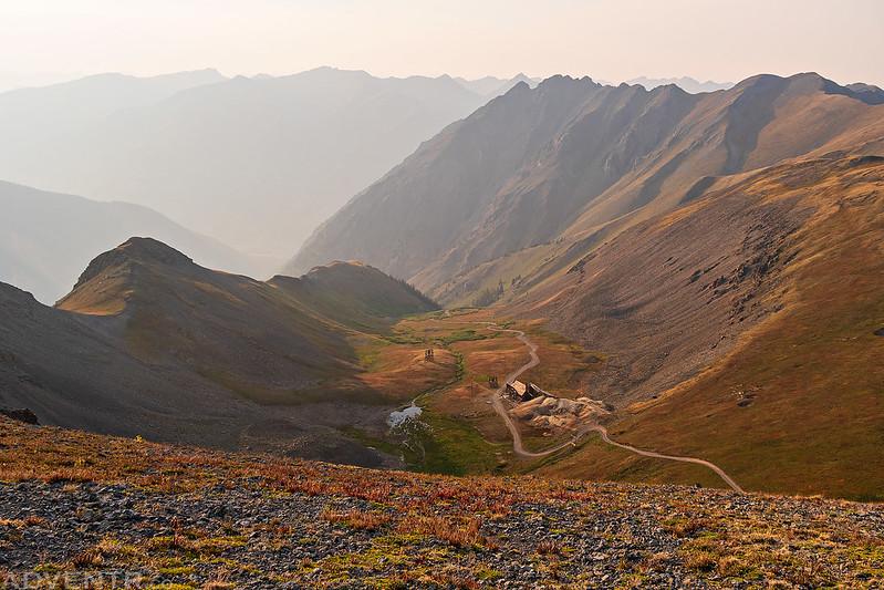 Buffalo Boy Mine & Galena Mountain