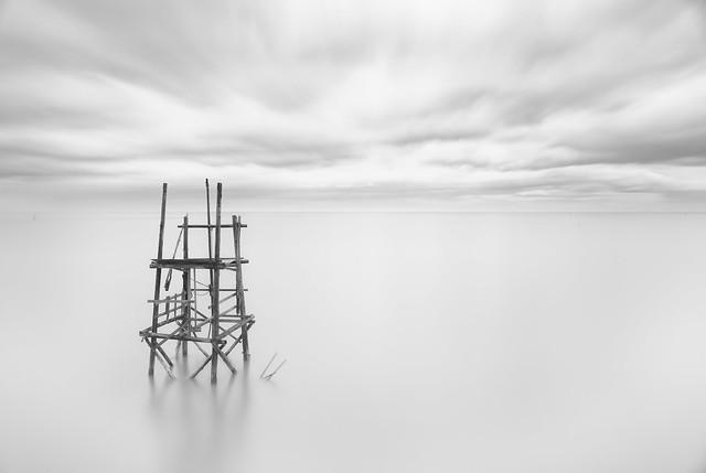 Fisherman Horizon -  漁師の地平線