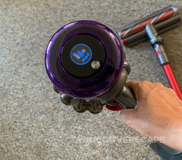 Dyson V11 Outsize Cordless Vacuum-5