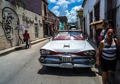 The magic of Cuba