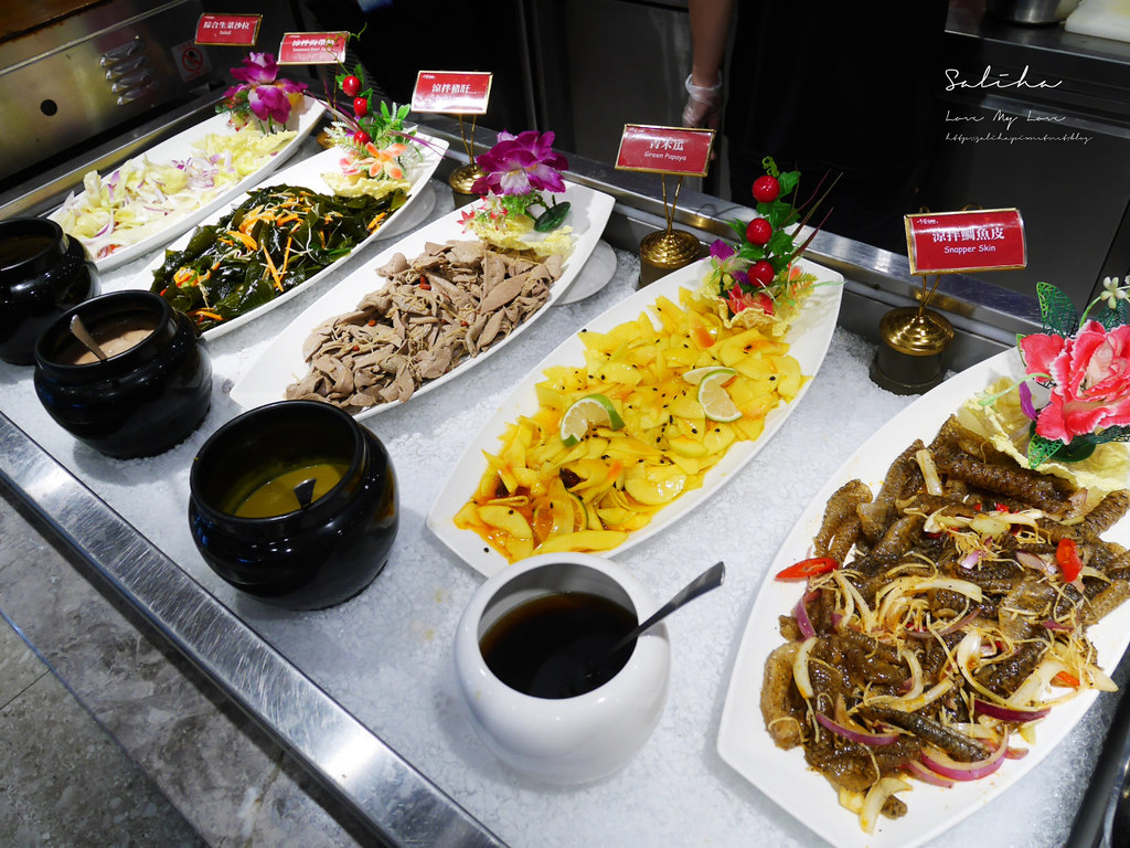 淡水吃到飽餐廳美食buffet推薦千葉火鍋優惠必看用餐優惠壽星氣氛好 (12)