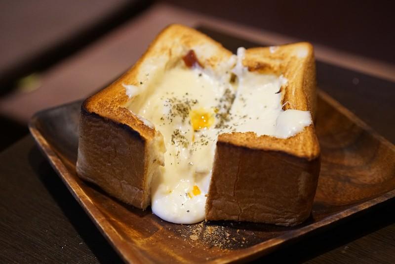上野HAZE_チーズポット02