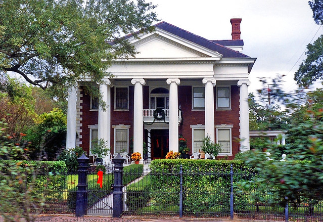 New Orleans Home on St Charles