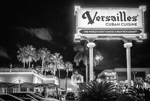 Miami mood - Versailles