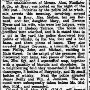 Belfast News-Letter - Thursday 26 March 1908