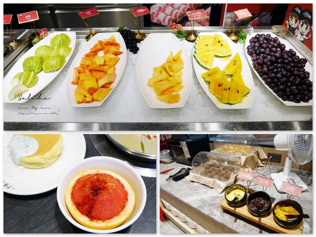新北淡水景觀餐廳推薦千葉火鍋尊爵店用餐優惠壽星優惠 (6)