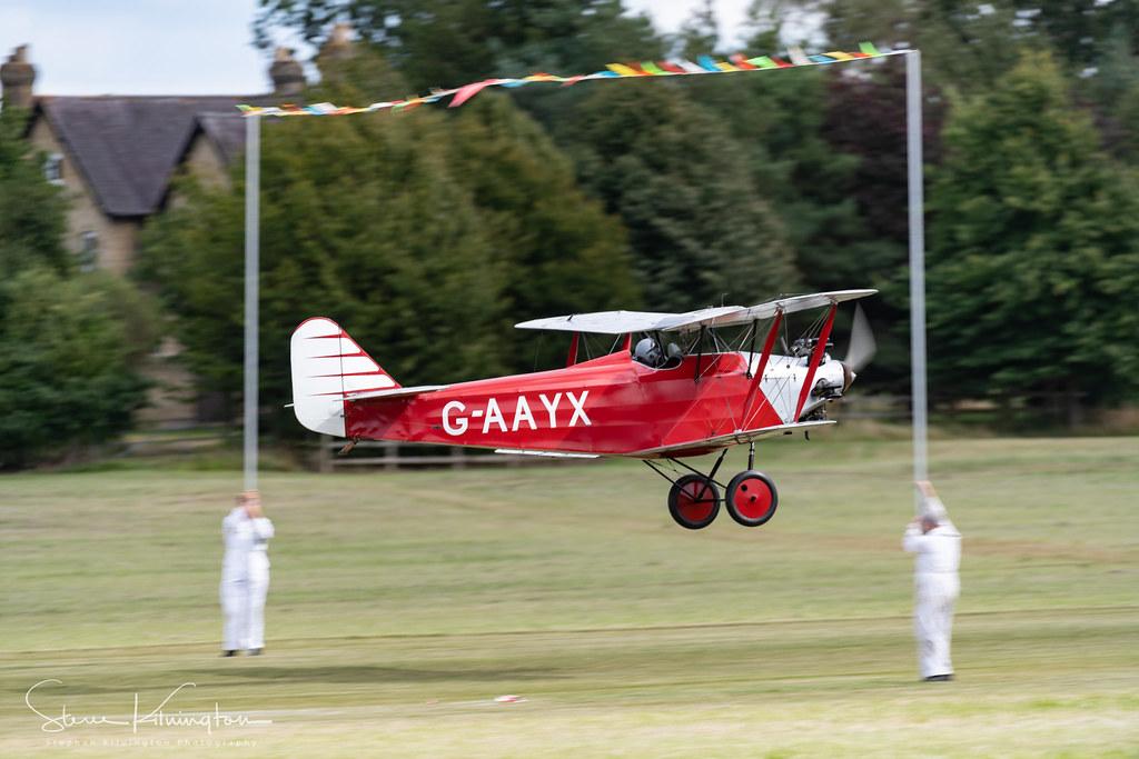 G-AAYX - Southern Martlet