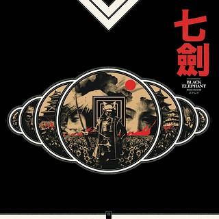 Album Review: Black Elepant - Seven Swords