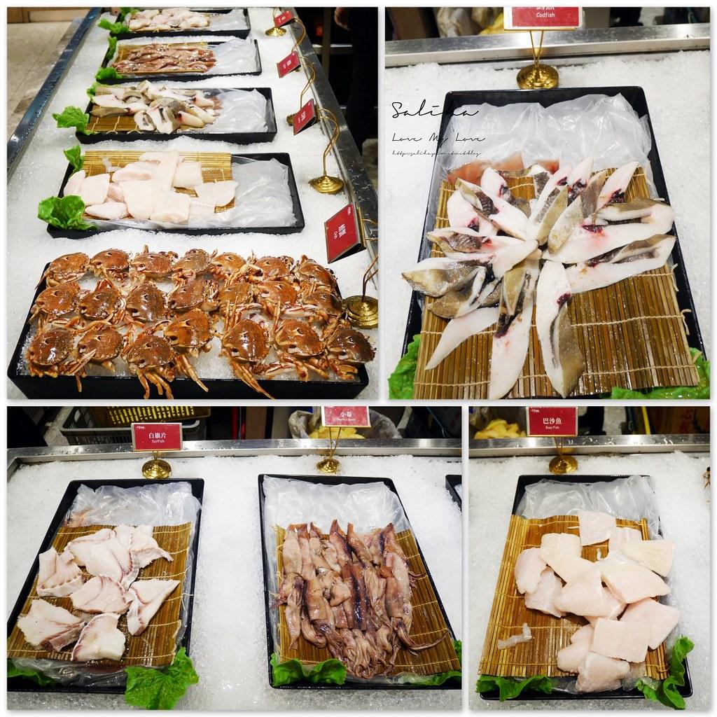 新北淡水景觀餐廳推薦千葉火鍋尊爵店用餐優惠壽星優惠 (5)
