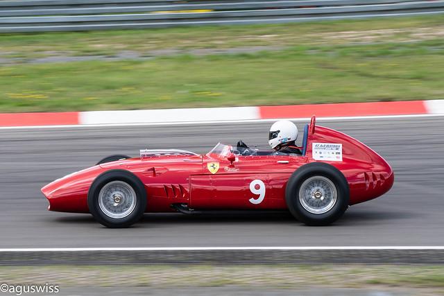 Ferrari 246 Dino BHRO (1961)
