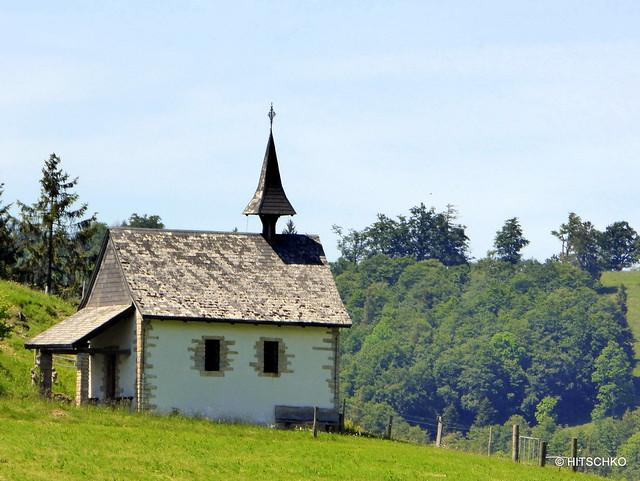 Kapelle Mieschegg