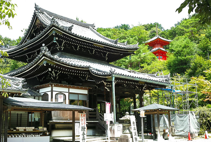 今熊野観音寺