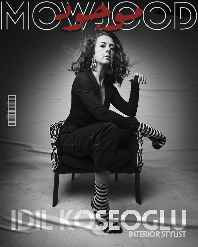 Mowjood - Idil Koseoglu