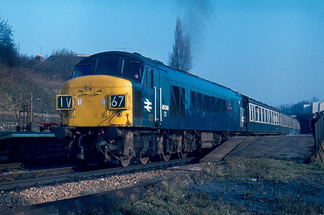 45046 by Andy Sutton