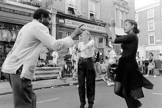 Notting Hill Carnival, 1991. Peter Marshall 91-8ap-43-Edit_2400