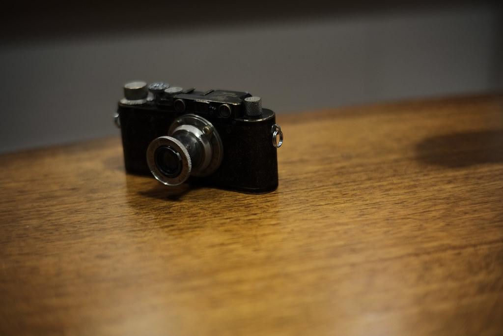 Fujifilm X-Pro1 + 7artisans 35mm 1.2