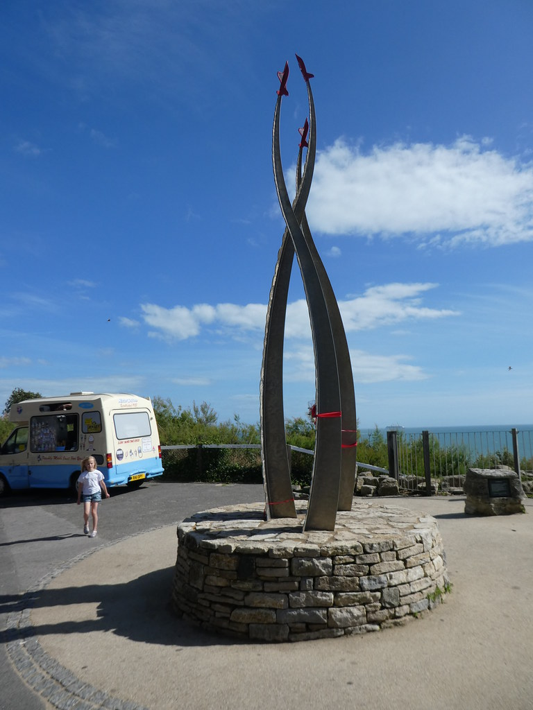 Jon Eggins Red Arrows Memorial