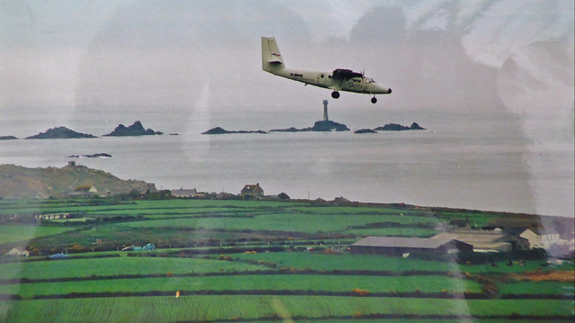 The Scilly Skybus