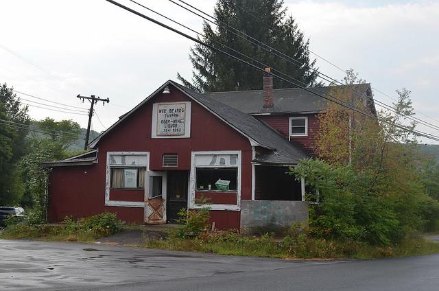 Red Beards Tavern