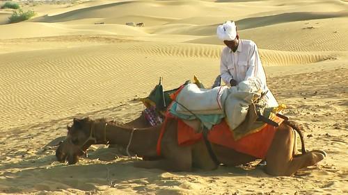 india rajasthan thardesert safari asienmanvideography