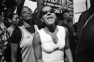 Notting Hill Carnival, 2000. Peter Marshall 00-814-55_2400