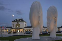 Leeuwarden - Love, Kiss & Ride, 23-08-2020
