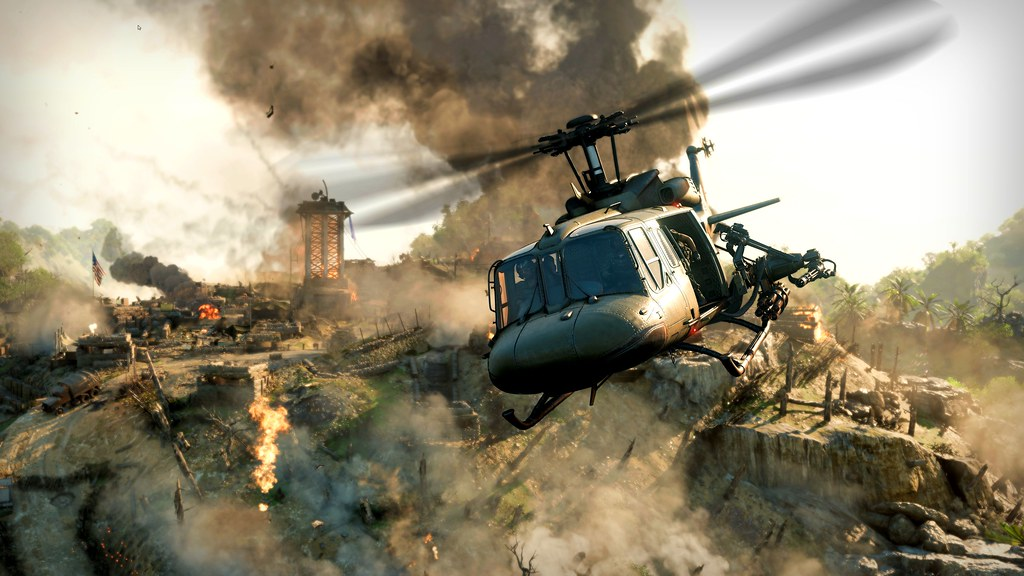 Call of Duty: Black Ops Cold War | PlayStation.Blog | Flickr