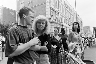 Notting Hill Carnival, 1991. Peter Marshall 91-8aq-11-Edit_2400