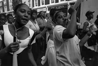 Notting Hill Carnival, 1996. Peter Marshall 96-816-24 (2)_2400