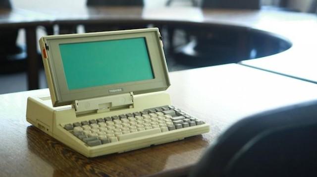 Toshiba 1100