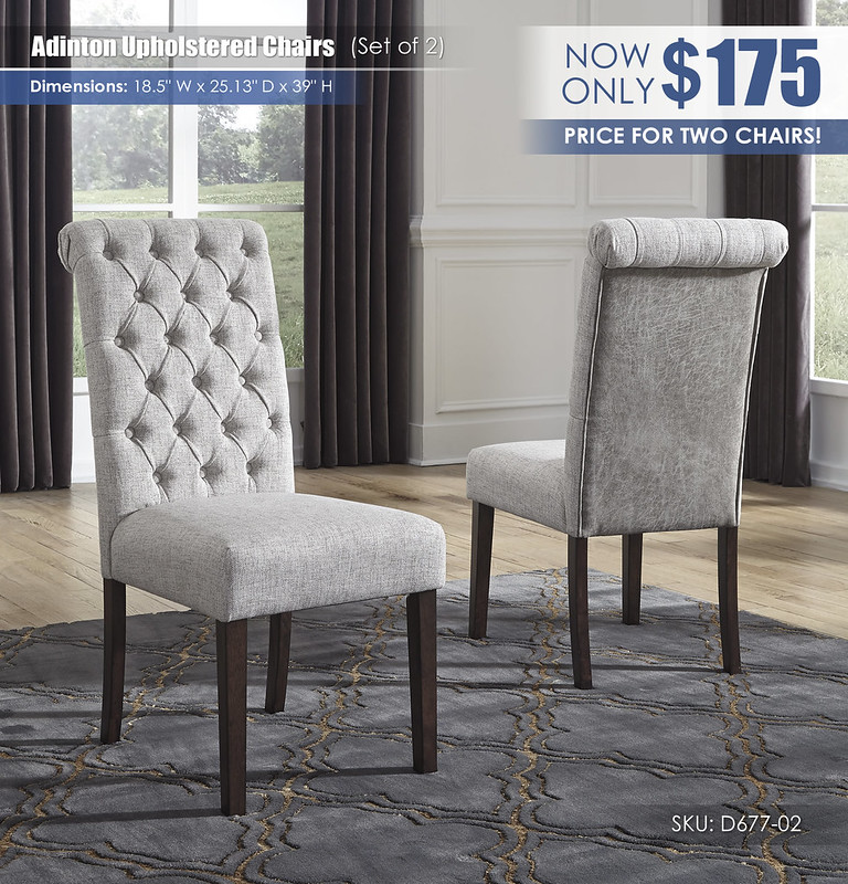 Adinton Set of 2 Upholstered Chairs_D677-02(2)