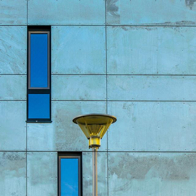 Architectural Square 4