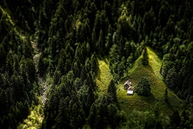 Val Onsernone, TI - Switzerland