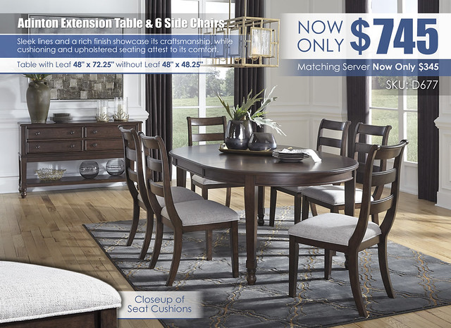 Adinton Dining Table & Side Chairs_D677-35-01(6)-60