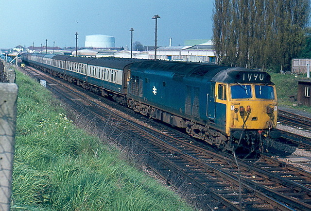 50049 by Andy Sutton
