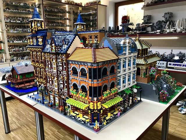 my one Lego City 02