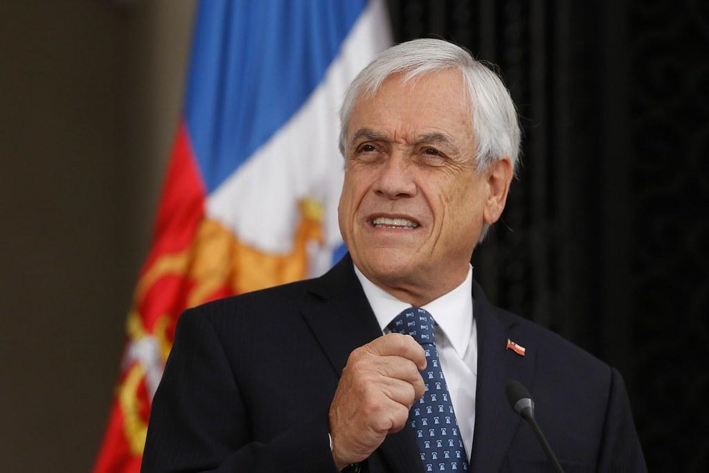 Información confidencial: El debate detrás del falso certificado médico de Piñera